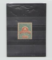 Arménie, 1922, N° 134 * - Arménie