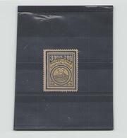 Arménie, 1922, N° 135 * - Arménie