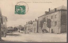CHARBOGNE - LE  BUREAU DE POSTE - Other Municipalities