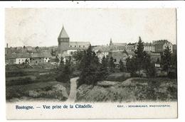 CPA Carte Postale- Belgique-Bastogne--Vue Prise De La Citadelle-1902-VM12714 - Bastogne
