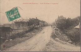 CHARBOGNE - ECOLDE DE FILLES - France
