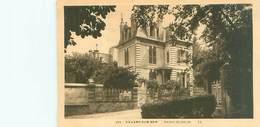 Carte  Cpa - Villers Sur Mer - Sainte Clotilde    C521 - Villers Sur Mer
