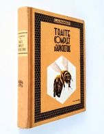 Traité Complet D'Apiculture, Edmond Alphandery, 1931. Abeille, Ruche, Miel - Natuur
