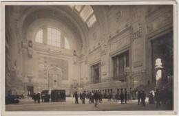 MILANO STAZIONE CENTRALE BIGLIETTERIA 1939 TBE - Milano (Mailand)