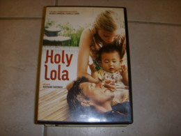 DVD CINEMA HOLY LOLA Jacques GAMBLIN Isabelle CARRE 2004 125mn - Comedy