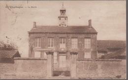 CHARBOGNE - LA MAIRIE - France