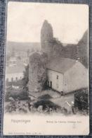 Hesperingen - Hesperange - Ruines De L'ancien Château Fort - Nels Série 4 N° 19 - Cartoline