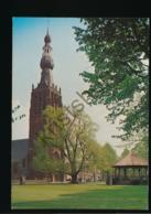 Hilvartenbeek - Vrijthof Met Toren [AA46-4.916 - Nederland