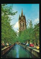 Delft - Oude Kerk [AA46-4.925 - Nederland