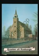 Koekange - Ned. Herv. Kerk [AA46-4.939 - Nederland