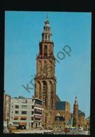 Groningen - Martinitoren [AA46-4.947 - Nederland