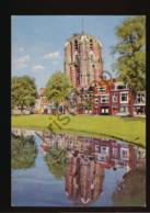 Leeuwarden - Westerplantage [AA46-4.950 - Nederland