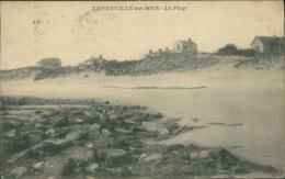 85 LONGEVILLE SUR MER /  La Plage / - Francia