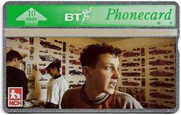 UK - BT - L&G - BTI-039 - NCH Complimentary - 229A - 10U, 1992, 18.000ex, Mint - Reino Unido