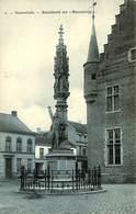CPA - Belgique - Herenthals - Standbeeld Der Boerenkrijg - Herentals