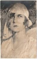 S.A.R. MARIA JOSE' - MOGLIE DI UMBERTO II DI SAVOIA -45282- - Donne Celebri