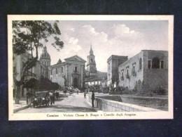 SICILIA -RAGUSA -COMISO -F.P. LOTTO N°370 - Ragusa