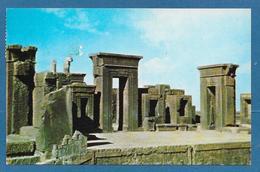 PERSEPOLIS ANCIENT CAPITAL OF PERSIA 1968 - Iran