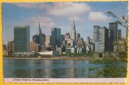 (2996) Manhattan - United Nations Headquarters - Manhattan