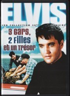 ELVIS - 3 Gars, 2 Filles Et Un Trésor - Commedia