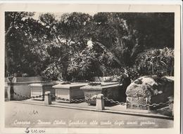 Cartolina - Postcard / Non  Viaggiata - Unsent / Caprera, Tomba Di Garibaldi. ( Gran Formato ) - Andere Steden