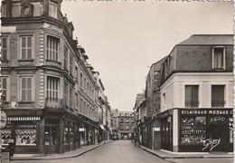76 Yvetot. Rue Des Victoires - Yvetot