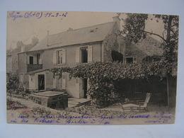 CPA 91 ESSONNE LOZERE SEINE ET OISE 807 - Frankrijk