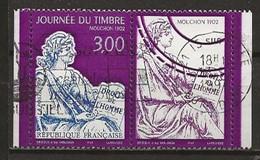 FRANCE:, Obl., N° YT 3052a, TB - France