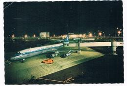 VV-510   AMSTERDAM : SCHIPHOL Airport - Aérodromes