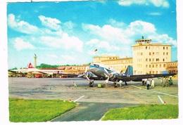 VV-511   DÜSSELDORF : Flughafen - Aérodromes