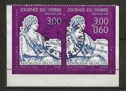 FRANCE:, Obl., N° YT P3052A, TB - France