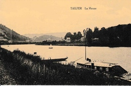 Tailfer La Meuse - Profondeville