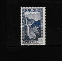 173  **  Y & T  Le Bras Des Demoiselles Cascade De Salazie *RÉUNION*    58/46 - Unused Stamps