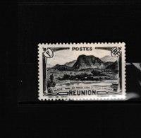 169  **  Y & T  Salazie Mare Aux Poules D'eau Eet Piton D'Anchain  *RÉUNION*   58/46 - La Isla De La Reunion (1852-1975)