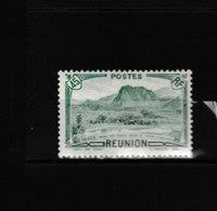 165  **  Y & T  Salazie Mare Aux Poules D'eau Eet Piton D'Anchain  *RÉUNION*   58/46 - La Isla De La Reunion (1852-1975)