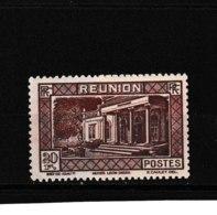 148 **  Y & T  Musée Léon Dierx à Saint-Denis *RÉUNION*  58/46 - La Isla De La Reunion (1852-1975)