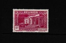 146   **  Y & T  Musée Léon Dierx à Saint-Denis *RÉUNION*  58/46 - La Isla De La Reunion (1852-1975)