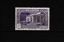 145   **  Y & T  Musée Léon Dierx à Saint-Denis *RÉUNION*  58/46 - La Isla De La Reunion (1852-1975)