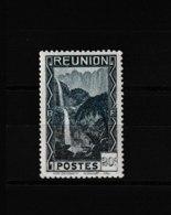 131   **  Y & T   Le Bras Des Demoiselles Cascade De Salazie   *RÉUNION*  58/45 - La Isla De La Reunion (1852-1975)