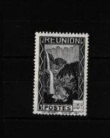 130   *  Y & T   Le Bras Des Demoiselles Cascade De Salazie   *RÉUNION*  58/45 - La Isla De La Reunion (1852-1975)