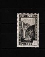 126  **  Y & T   Le Bras Des Demoiselles Cascade De Salazie   *RÉUNION*  58/45 - La Isla De La Reunion (1852-1975)