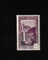 125  **  Y & T   Le Bras Des Demoiselles Cascade De Salazie   *RÉUNION*  58/45 - La Isla De La Reunion (1852-1975)