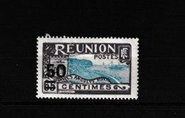 124  **  Y & T   Rade De Saint-Denis    *RÉUNION*     58/45 - Unused Stamps