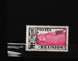 108  **  Y & T  Sainte-Rose Et Le Volcan   *RÉUNION*  58/45 - Unused Stamps