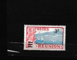 106  **  Y & T  Sainte-Rose Et Le Volcan   *RÉUNION*  58/45 - Unused Stamps