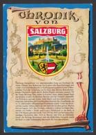 Salzburg - Chronik Der Stadt - Salzburg Stadt