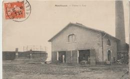 MONTLUCON - Montlucon