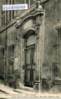 CPA -AIX-EN-PROVENCE -  HOTEL GUIGOU (IMPECCABLE) - Aix En Provence