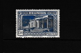 142   **  Y & T  Musée Léon Dierx à Saint-Denis *RÉUNION*  58/46 - La Isla De La Reunion (1852-1975)