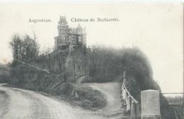 Argenteau - Château De Berbizette - Visé